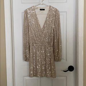 Vici Dolls Sequin Dress